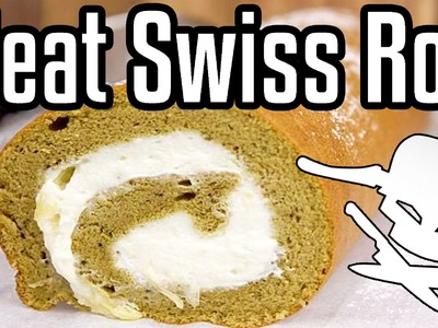 Meat Swiss Rolls - Epic Meal Time