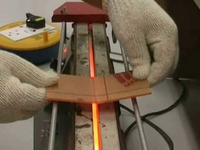 Thermobending part 3
