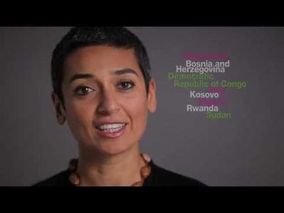 Women for Women International and kate spade new york: Hand in Hand Partnership