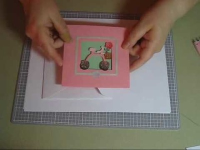 Cricut Cartridge Review Series #4 Stretch Your Imagination