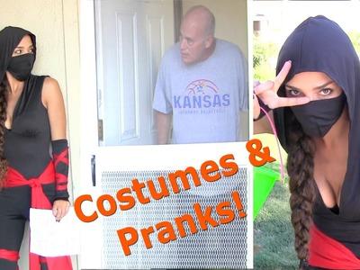 Funny Halloween Costume Ideas - Halloween Costumes