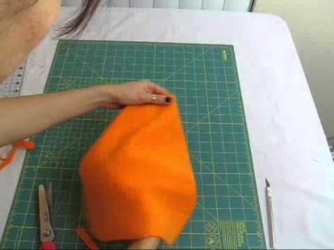 Halloween 2010: Treats, Décor & Gelato's Costume