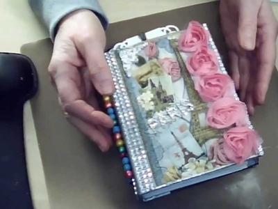 Hand Made Junk.smash Journal