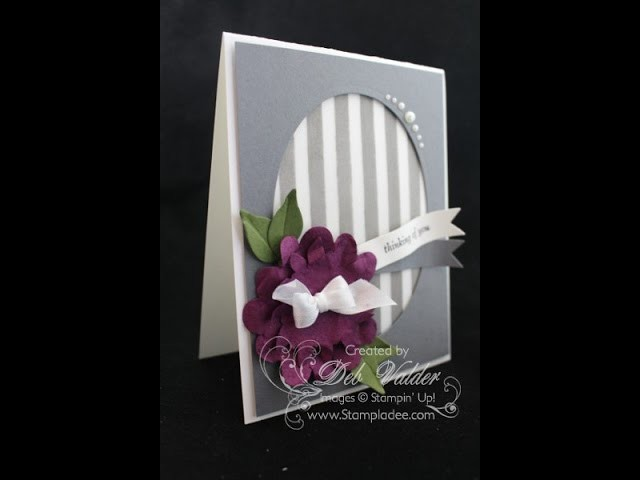 How to Create Your Own Specialty Vellum Paper with Deb Valder