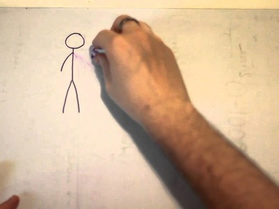 How to Do Stop Motion on a White Board : Drawing Techniques