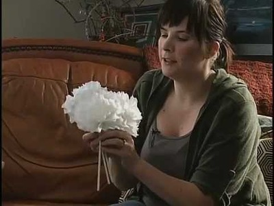 How To Make Fake Flowers
