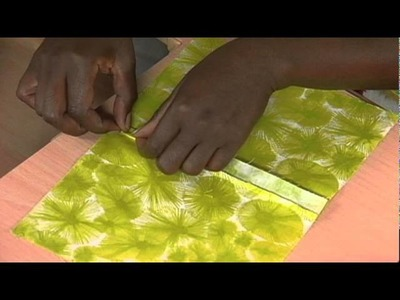 How to Sew Like a Pro - Tricia Waddell - Stitch Workshop