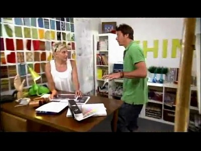 Inside The Box with Ty Pennington Season 1 Episode 13 (Part 1)
