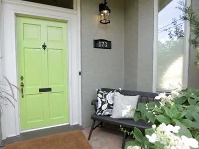Interior Design — Smart Front Porch Decorating Ideas