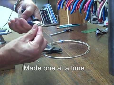 Making a Wave Bracelet!