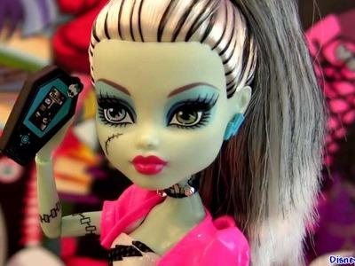 Monster High Doll Frankie Stein HOTTEST dolls for Girls
