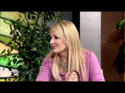 Pack Rats: Why We Hold On To Stuff & How to Let Go - Julie Hanks LCSW, on KSL TV's Studio 5