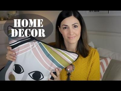Parliamo di.  HOME DECOR & ACCESSORI