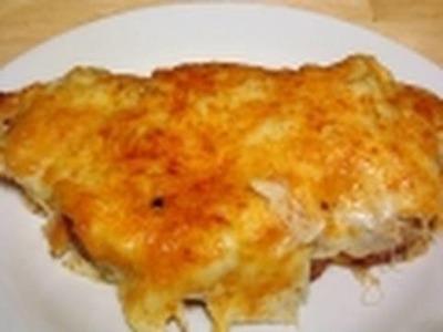 Tuna Melt Cheese How to make recipe delicious!