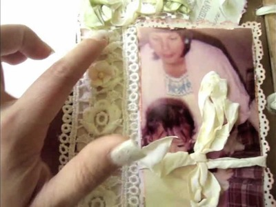 Vintage Mother Mini Album