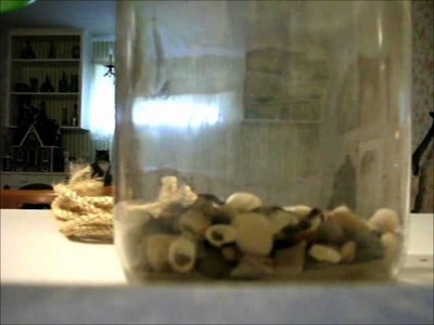 What to do with thoes sea shells