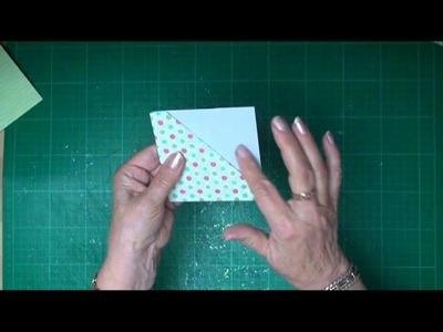 Corner Bookmark Tutorial (card-making-magic.com)