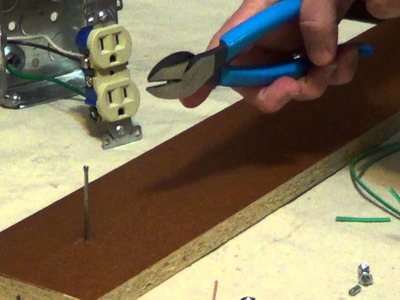 Diagonal Pliers - What are Diagonal Pliers used for?