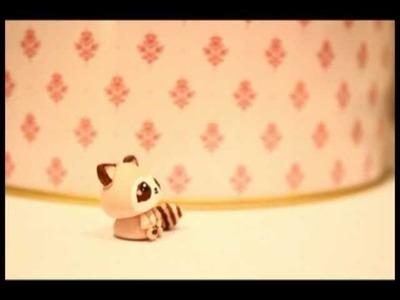 ◕‿◕ Raccoon! Kawaii Friday 36 (Tutorial in Polymer Clay)