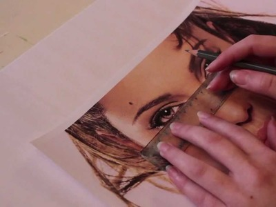 Emily's Tutorials: Tips and Tricks for Drawing Portraits