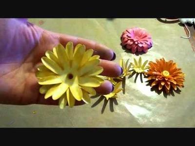 Flower Friday Episode 3 The Daisy.wmv