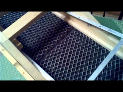 How to build a Rocker Box