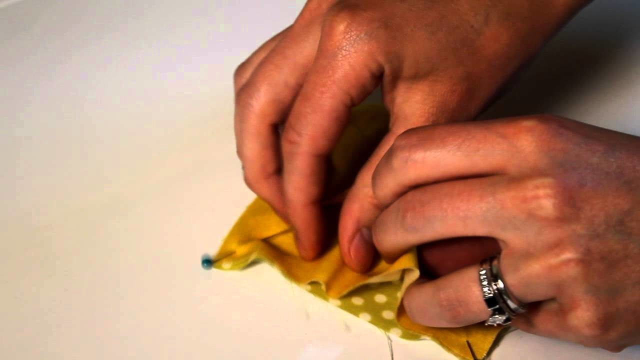 How to make a bubble (for bubble quilt)