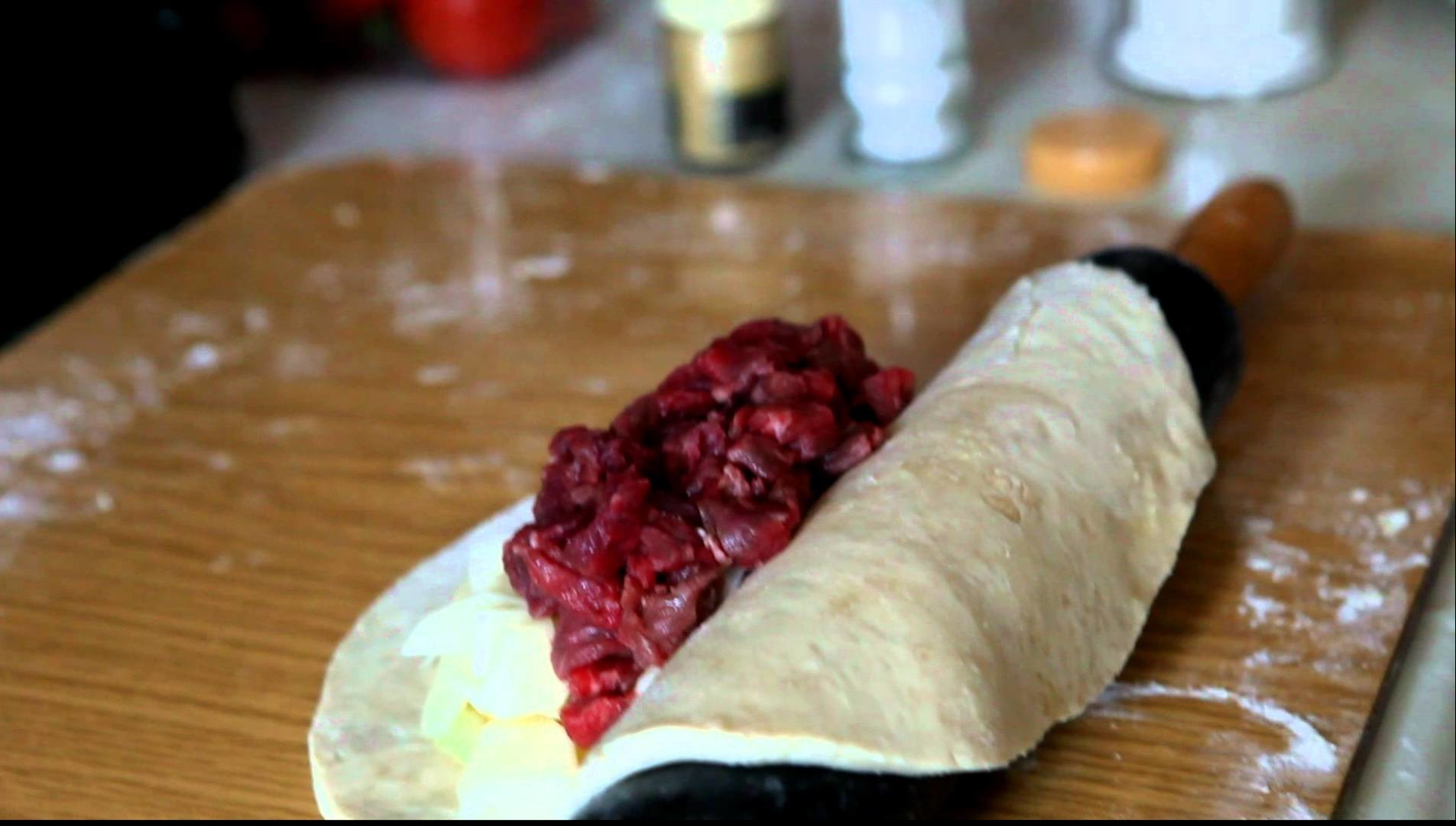 How to make a proper Cornish Pasty