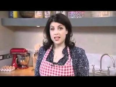 How to make homemade Chocolate Fudge with Kirstie Allsopp