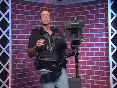 Information Overdrive: Tips For Professional Video Recording With A Steadicam