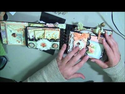 MAS Coffee Sleeve.coin Mini Album Swap