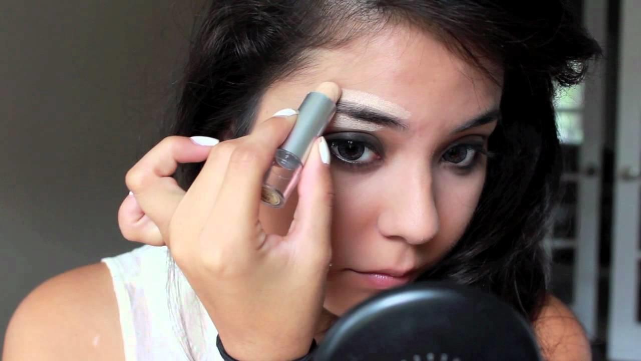 Pretty Little Liars Makeup.Hair Tutorial - ARIA