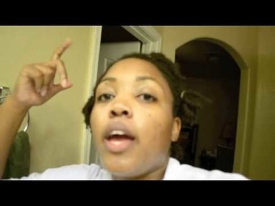 Re: How to Wash Locs While Maintaining Your Retwist (Clean Locs Without Needing to Retwis