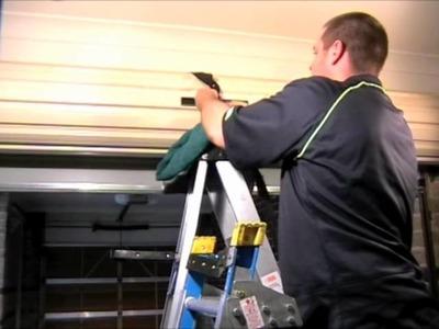 Automatic Garage Door Opener Installation for Chamberlain DIY Roller Door Openers