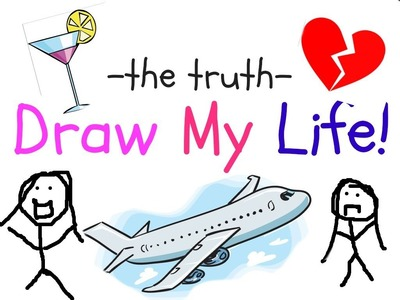 Draw My Life! - The Truth