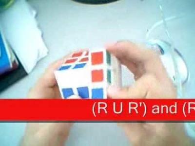 Finger trick tutorial