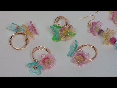 How to make a ring from wire
