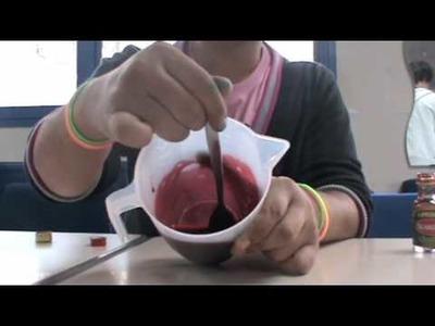 How To Make Fake Blood Tutorial