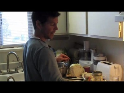 How to make fermented foods, step by step