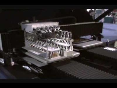 How To Screen Print: Monster Direct To Garment Shirt Printer
