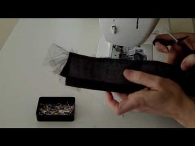How To Sew The Harajuku Station Skirt For Your American Girl Doll, 4 of 4