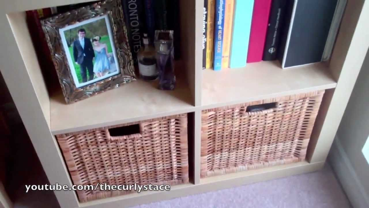 Room Tour: How to Make the Most of Your Tiny Dorm Room