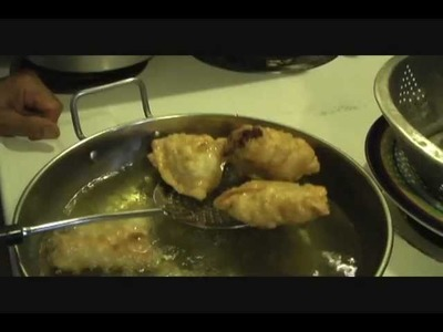 Samosa recipe, How to make Samosas at home