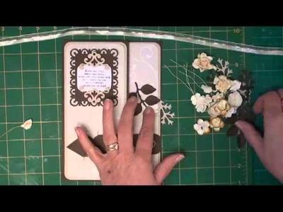 Tab Card Tutorial  (card-making-magic.com )
