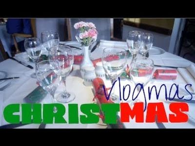 ❄ Vlogmas.  Pre Christmas, Christmas Eve & DAY! | Sototallyvlog