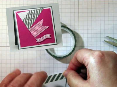 10 Tips on How to Use Washi Tape