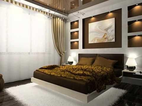 2011 modern bedroom design ideas