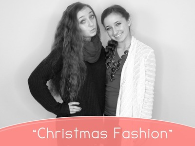 4 Christmas Season Fashion Ideas | Brooklyn & Bailey