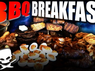 BBQ Breakfast - Epic Meal Time