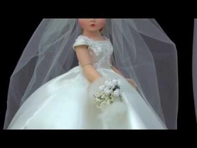 Cissy's Military Wedding Trunk Trousseau